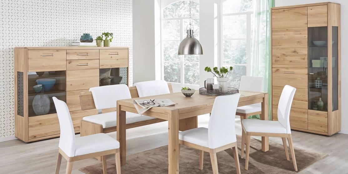 Massivholzmöbel hochwertig » von massivraum | Online kaufen